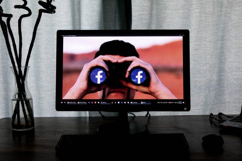 page fan FB